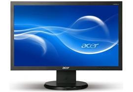"Acer Monitor LCD 21.5"" V223HQbmd TFT DSub/DVI"