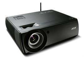 Acer PR P7270i Projektor 4000 Lumen 2300:1 29db