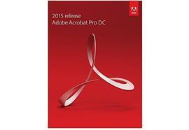 Adobe Acrobat Pro DC German 1User 65257530