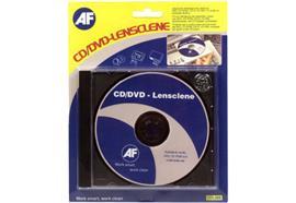 AF CD Lens-Clene CDL-000