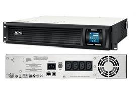 APC USV 1500VA Rack SMC1500I-2U