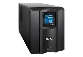APC USV Smart 1000VA 230V 900 Watt