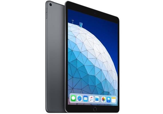 Apple iPad Air 2019 Wifi 256 GB Grau