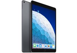 Apple iPad Air 2019 Wifi 256 GB Grau