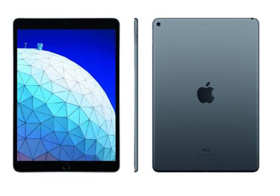 Apple iPad Air 2019 Wifi 64 GB Grau 3rd Gen