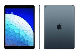 Apple iPad Air 2019 Wifi 64 GB Grau 3rd Gen