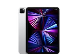 """Apple iPad Pro WiFi 128GB 11"""" Silber"""