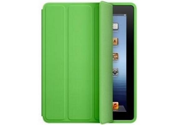 Apple Smart Cover iPad Air 2019 8Gen.Cyprus Green