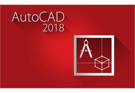 AutoCAD 2018 2D Aufbaukurs 240 Seiten AUC2018F