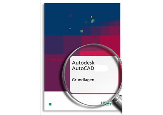 AutoCAD 2021 Grundlagen Buch 232 Seiten