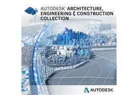 Autodesk AEC Collection NLM Miete 1 Jahr