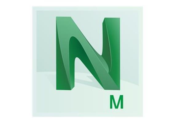 Autodesk Navisworks Manage Miete 1 Jahr SLM