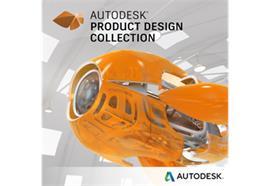 Autodesk PDS Collection NLM Miete 3 Jahre