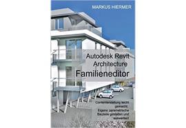 Autodesk Revit Architecture Familieneditor