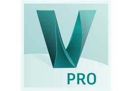 Autodesk Vault Professional NLM Miete 1 Jahr