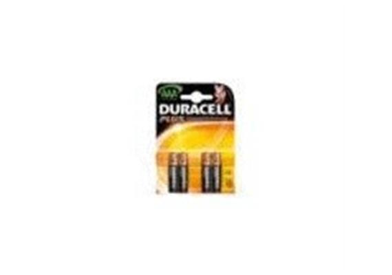 Batterie 1.5V LR03 AM4 AAA Alkal. 1er