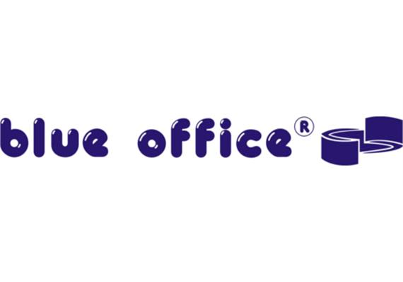 Blue Office Auftrag light 1 Platz SLM Wartung