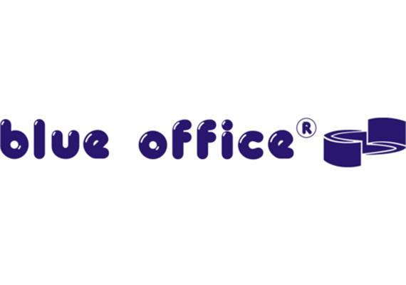 Blue Office Auftrag light 1 Platz SLM