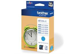Brother DKP LC125XL-C