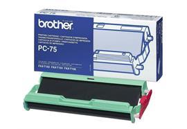 Brother Farbband PC-75 (PX75F) zu T102, 104, 106