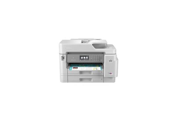Brother Multifunktionsdrucker MFC-J5945DW