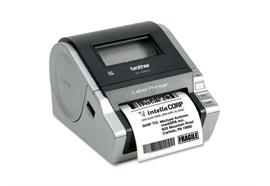 Brother P-touch Profi Label-Printer QL-1060N