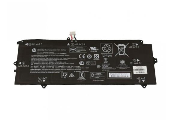 BTI - Laptop-Batterie - Li-Pol - 4820 mAh