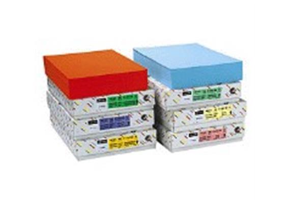 Colorsil SK 3 A4 sonnengelb matt 21/29.7