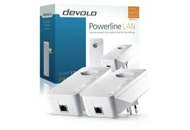 Devolo Powerline dLAN 1200+ Starter-Kit
