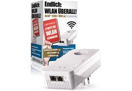Devolo Powerline dLAN 1200+ WiFi ac