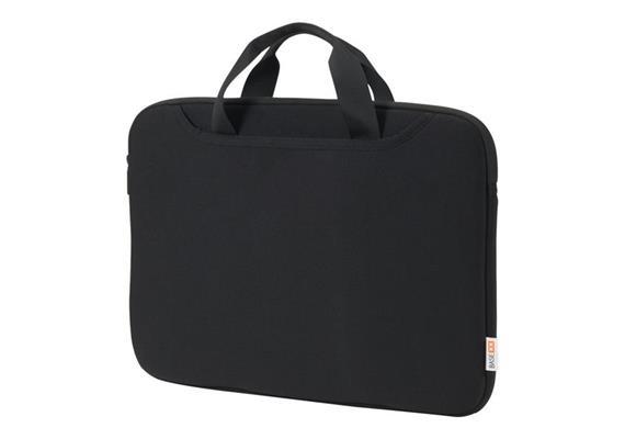 "Dicota Laptop Sleeve Plus 10-11.6"" Black"