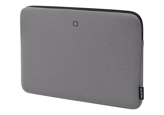 Dicota Notebook-Sleeve Grey 15.6""