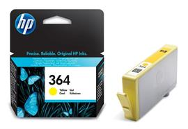 DKP HP 364 ca. 300S. yel CB320EE