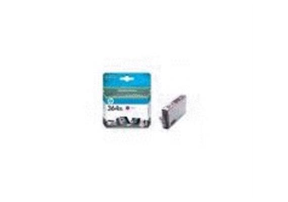 DKP HP 364XL ca. 750S. mag CB324EE#BA1