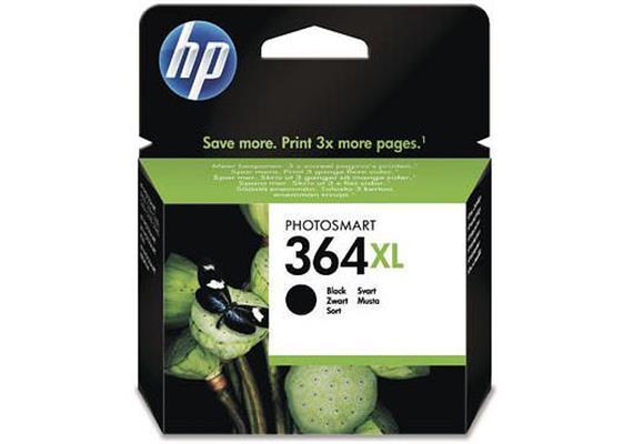 DKP HP 364XL ca. 750S. sw CN684EE#BA1