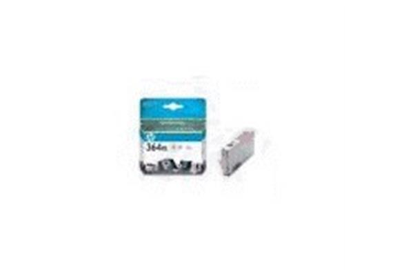 DKP HP 364XL ca. 750S. yel CB325EE#BA1