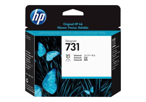 DKP HP 731 Universal Printhead zu DesignJet T1700
