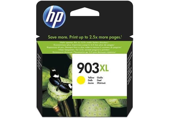 DKP HP 903XL 9.5 ml yellow