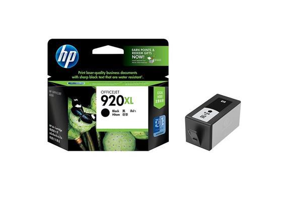 DKP HP 920XL ca. 1200S. sw CD975AE#BGX