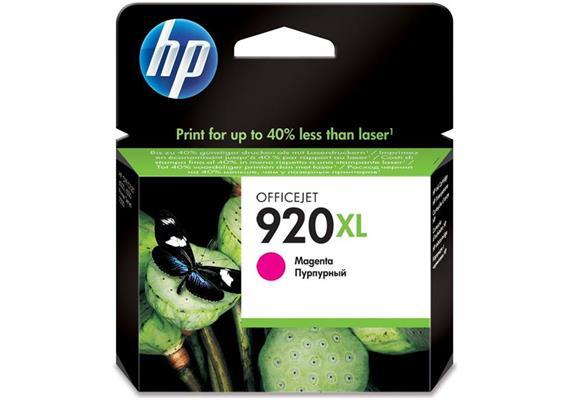DKP HP 920XL ca. 700S. mag CD973AE#BGX