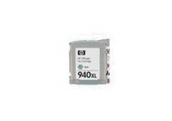 DKP HP 940XL ca. 1400S. cyan C4907AE