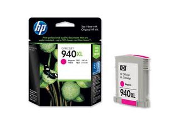 DKP HP 940XL ca. 1400S. mag C4908AE