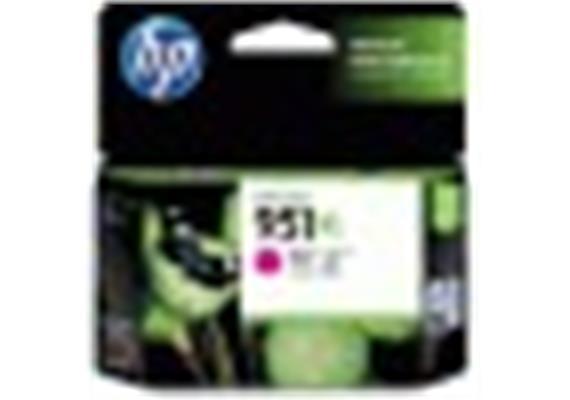 DKP HP 951XL ca. 1500S. mag CN047AE