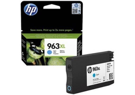 DKP HP 963XL cyan