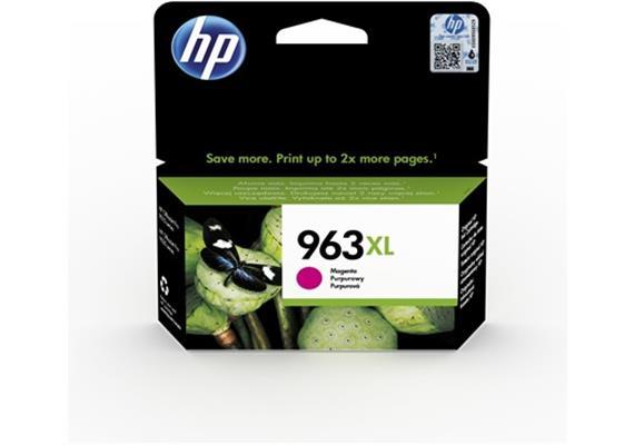 DKP HP 963XL magenta