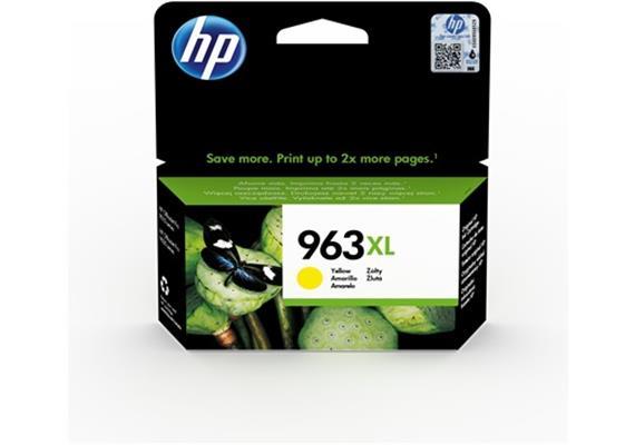 DKP HP 963XL yellow