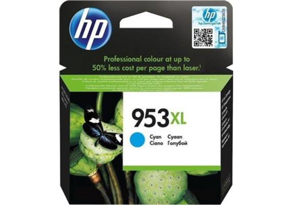 DKP HP Ink 953XL cyan 1600 Seiten