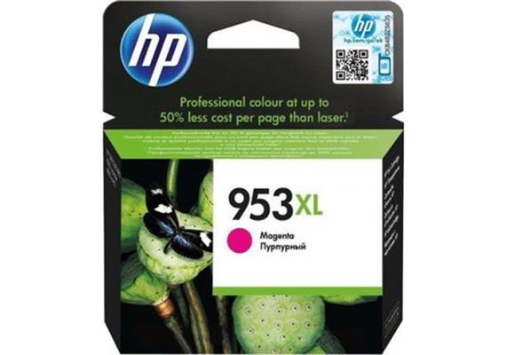 DKP HP Ink 953XL magenta 1600 Seiten F6U17AE