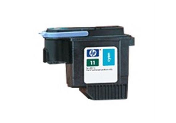 DKP HP Nr.11 Druckkopf cyan C4811A
