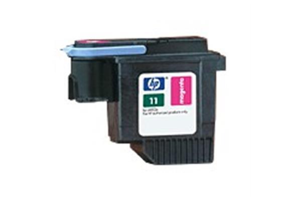 DKP HP Nr.11 Druckkopf mag. C4812A